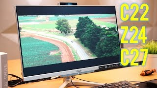 Hands-On Nyobain 3 AIO Murah Acer!