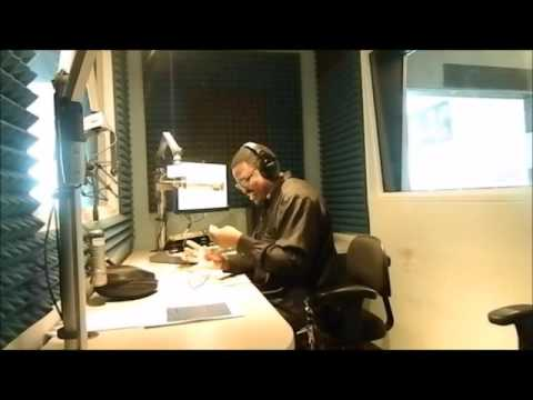Dr  Jeff Kaluyu Radio Show  TRANSITION POINT  Washington DC Metro Area SHOW 4  Part 2