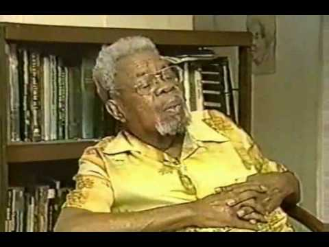 Frank Marshall Davis - Rice & Roses Documentary (part 1/3)