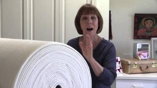 Quilters Select Soft Blend Batting