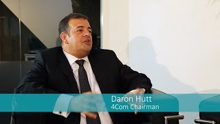 Question Time with Daron Hutt: Why did you decide to offer all of your staff company cars?