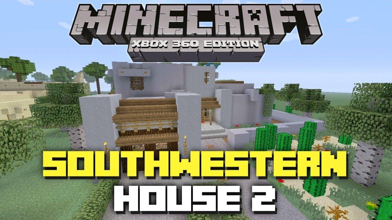 Minecraft Xbox 360 Adobe