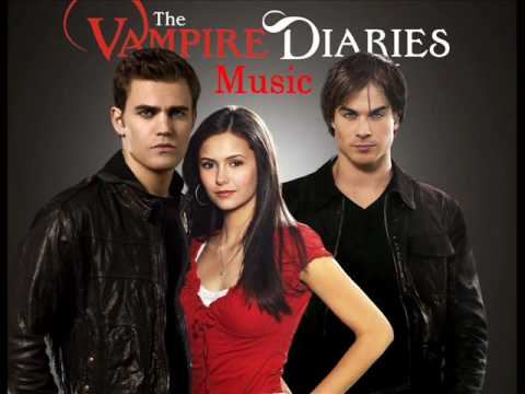 TVD Music - Sleep Alone - Bat For Lashes - 1x07