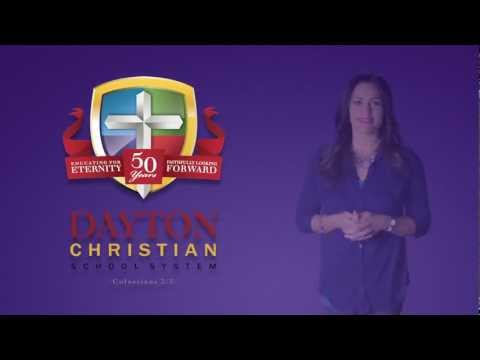 Dayton Christian School System's 50th Anniversary