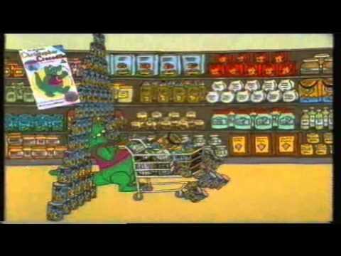 Video Opener - Children's TV shows