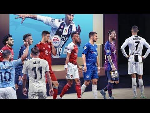 FIFA 19 МОЖНО БЫЛО ПОЛУЧИТЬ БЕСПЛАТНО l FIFA 19 НОВОСТИ streaming vf