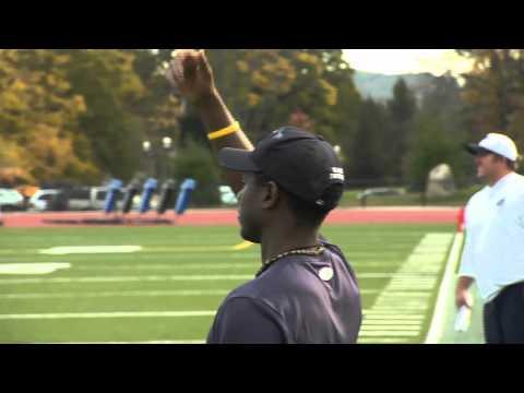 Blair Academy - Recruitment Video - Athletics - Clip #1