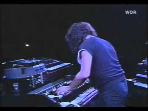 Deep Purple - Live Rockpalast - 1985 - (Palais Omnisport Paris) - Full