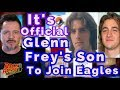 It's Official Glenn Frey's Son to Join the Eagles Says Don Henley