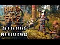 Download HAND OF FATE 2 : on s'en prend plein les dents ! in Mp3, Mp4 and 3GP
