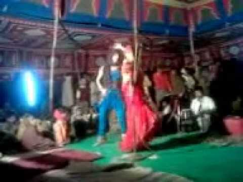 Bhojpuri Nach Program B video
