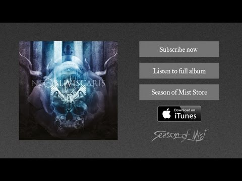 Ne Obliviscaris - Painters Of The Tempest Part II Triptych Lux