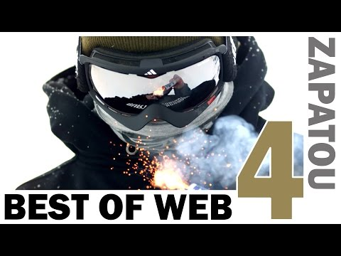 Best of Web 4 - HD - Zapatou