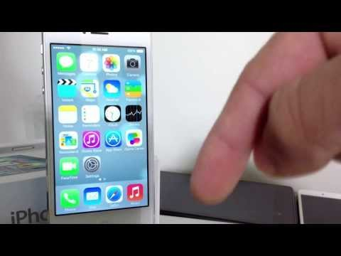 iOS 7 Beta 5 New features Plus Download Links
