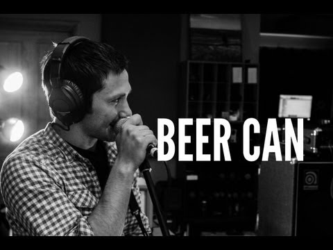 Captain Were Sinking - Beer Can