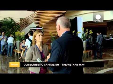 European investors eye Vietnam as economy slowly opens up   euronews, focus