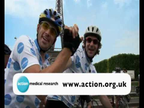 Cycle for Action Medical Research