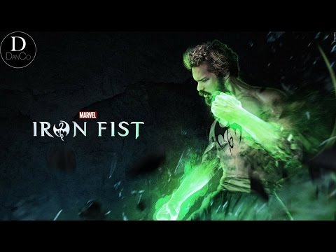 Iron Fist SEASON ONE Review   Movie Reviews