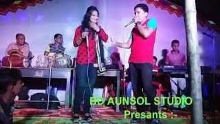 BABU  &  SHEULY,  আরে ফেলাই  বাবু ভাই তুই নজাইয় দুবাই ,প্রবাসীদের জন্য  বাবু শিউলীর  মজার গান,