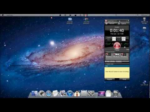 Tema de mac para windows xp vista y W7 Descarga y tip zhaiks