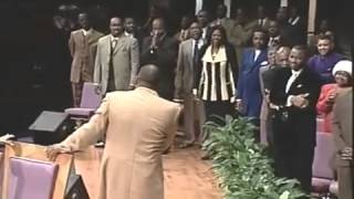 Donnie Mcclurkin  Church Medley