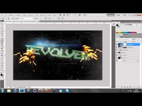 Tutorial | Come creare una Speed Art