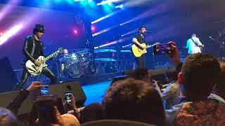 Download Lagu Padi Live in KL- Semua Tak Sama Gratis STAFABAND