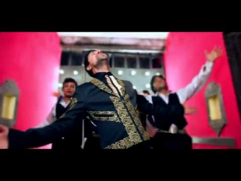 Kho Gaye Nain - Rahim Shah [Official Music Video] 2012