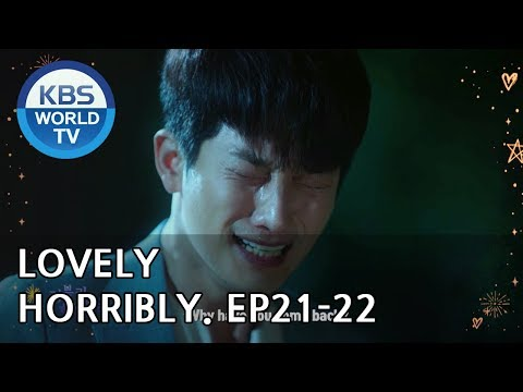 Lovely Horribly | 러블리 호러블리 Ep. 21-22 Preview