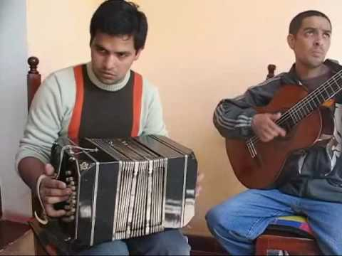 BANDONEON - 