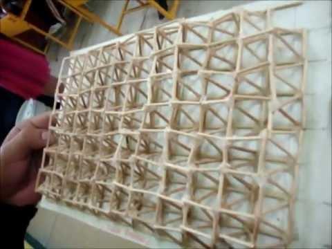 Proyectos de tridilosa 2012 youtube - Fotos de proyectos ...