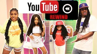 PANTON SQUAD YOUTUBE REWIND