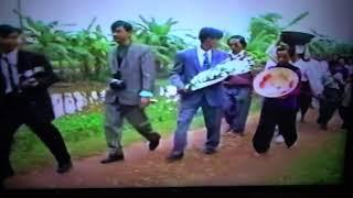 Đám cưới những năm đầu thập niên 90 Thanh Tùng Hồng Duyên
