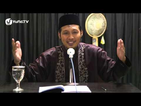 Kajian Islam: Keutamaan Ayat Kursi - Ustadz Zaid Susanto, L.c