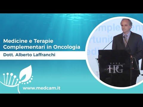 Medicine e Terapie Complementari in Oncologia [...] - Dott. Alberto Laffranchi