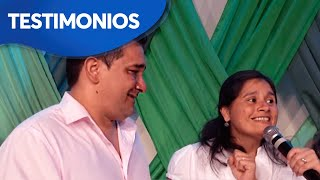 ¡Dios restauró el matrimonio de Juan y Roxana!