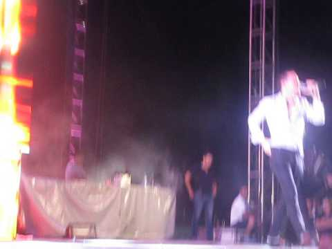 Calibre 50 ft. Javier Rosas - La China - Guaymas, Sonora 2014