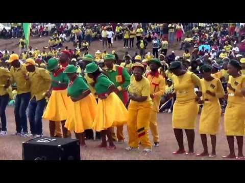 Fotha La Pakalitha - ABC Mokhotlong - Lesotho Politics