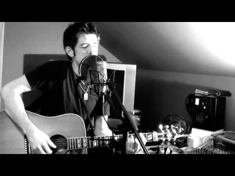 Taylor Swift - Sparks Fly (Cover by Tyler Blalock)