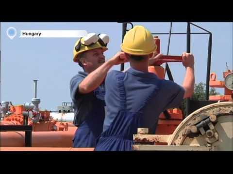 Ukraine Gas Talks: EU-brokered Ukraine-Russia gas talks confirmed for 20 March