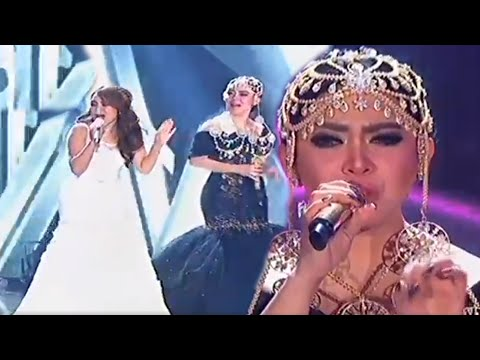 download lagu Ayu Ting Ting & Syahrini - Sambalado & S gratis