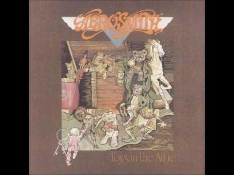 Aerosmith No more No more (with lyrics)