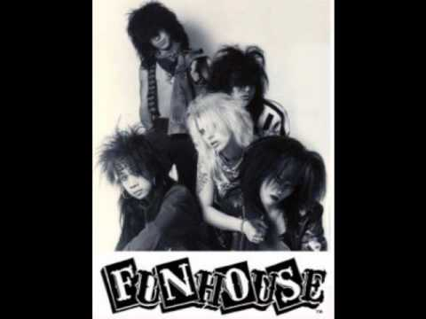Funhouse- YRS (1990)
