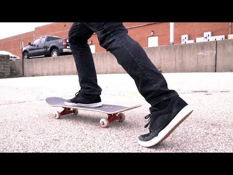 How I Started Skateboarding