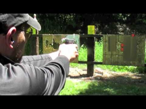 Gun Review: Kahr CM40