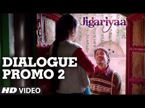 Jigariyaa - Dialogue Promo - 2 | Harshvardhan Deo, Cherry Mardia