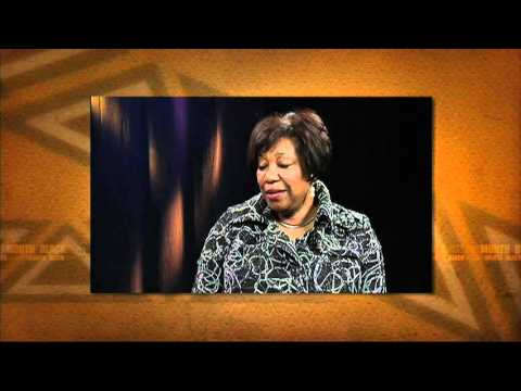 DR. ARLENE ACKERMAN - NBC 10 Black History Maker of Today
