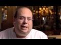 Sal Scognamillo, of Patsy's Italian Restaurant, recalls
