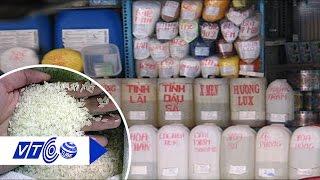 Đột nhập lò bán gạo ướp hóa chất | VTC