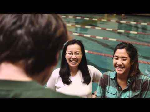 Athlete Leadership Mentor - Anita